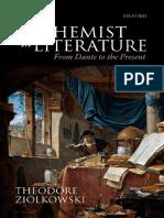 Alchemist in Literature