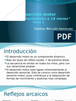 Desarrollo Motor Parte 1