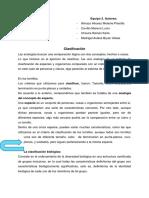 Informe de Tornillos