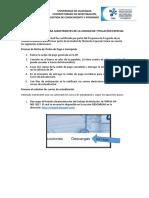 DP Indicaciones Para Maestrantes