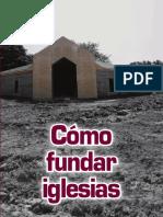 Como Fundar Iglesias