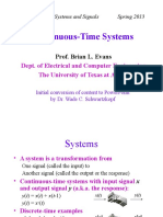 Lecture 3_linear systems