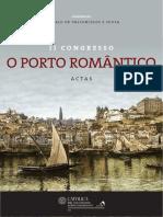 II Congresso o Porto Romantico Compact