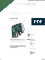 Raspberry Pi Command Line Audio