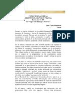 Elias Caracas, Genealogía de Los Principes Mexicanos