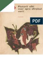Alexandru Struteanu - Fluturii Albi Mor Spre Sfarsitul Verii #1.0