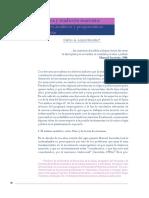 Ecología Política y Tradición Marxista (Morales)
