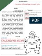 La Descrizione Orco Casimiro Cl 2