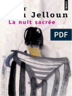 Tahar, Ben Jelloun