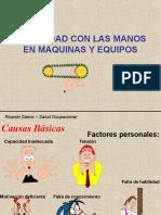 Manos Saenz