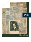 Sight Map by Brian Teare