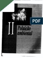 Introdução a Engenharia Ambiental -