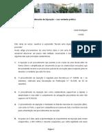 O Procedimento de Injunção – sua vertente prática.pdf