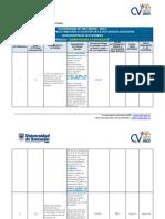 AYC Informacion Cronograma de Actividades