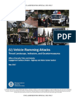 Vehicle Ramming Guidance 5-4-17