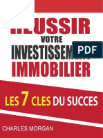 7-Cles Investissement Immobilier
