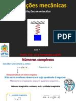 Aula7- Oscilações amortecidas.pdf