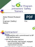 BP Presentation
