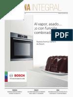 Revistas de cocinas 106
