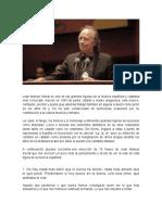 Joan Manuel Serrat_frases Celebres
