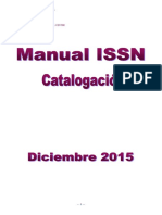Issn-manual 2015 Spa1