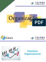 AULA Organização
