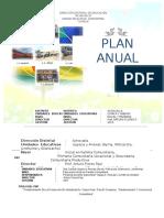 Plan Anual Bimestralizado 2017, Feb