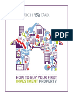 How to Buy Your First Investment Property