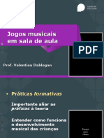 Prática Formativa Valentina