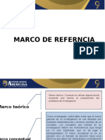 6.Marco de Referencia