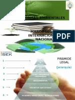 Legislación Ambiental Ecuatoriana - Abril 2017