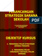 Pelan Strategik Sarana- EDIT