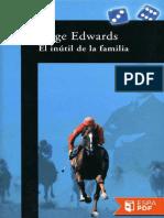 El inutil de la familia - Jorge Edwards.pdf