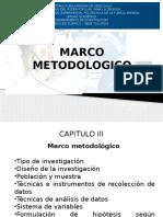Marco Metodologico (UNEFA)