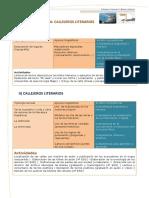 UDCallejerosliterarios Competencias