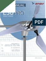 Manual Aerogeneradores
