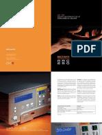 Brochure ARC 250 11-2010 ES[1]