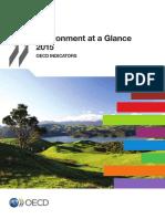 Environment at a Glance 2015