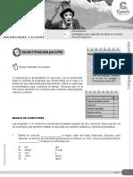 Guía 3 LC-22 ESTÁNDAR Estrategias Para Organizar Las Ideas en Un Texto Plan de Redacción 2016_PRO