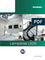 Catalogo Lamparas Led 2015