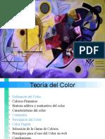 Presentacin Teoria Del Color4009