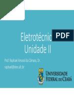Unidade_II - Esquemas Unifilar Multifilar e Funcional