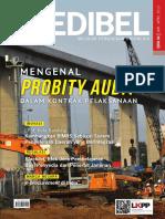 Majalah Kredibel Edisi 4