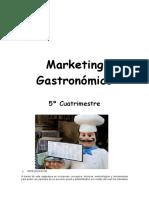 MKT Gastronomico
