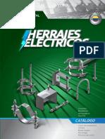 Catálogo Herrajes Instrumental Inc 2017