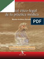 Manual Ético-legal de La Practica Medica