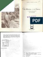 Manuela Carneiro da Cunha - Os mortos e os outros.pdf