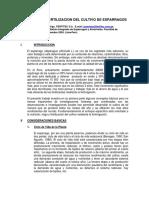 Nutricion y Fertilizacion del Esparrago 2005.pdf