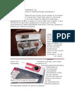 DRean Concept Unicommand 116