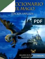 El Diccionario Del Mago - Allan Zola Kronzek